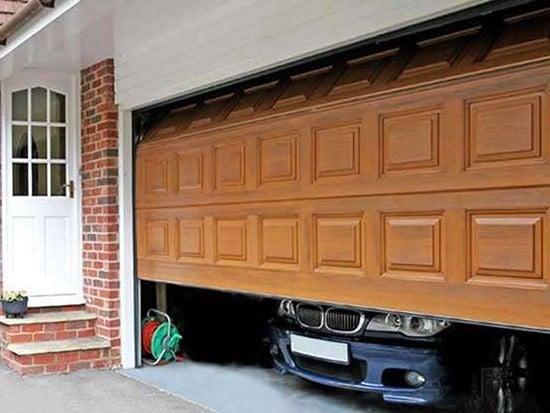 Купить рулонные ворота для гаража в москве металлический гараж в перми купить