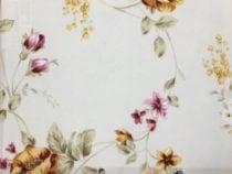 Каталог тканей: болгарская роза