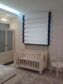 римские шторы-2