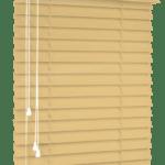 Бамбуковые жалюзи 25 мм (цвет: 201)