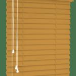 Бамбуковые жалюзи 25 мм (цвет: 202)