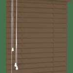 Бамбуковые жалюзи 25 мм (цвет: 205)