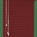 Бамбуковые жалюзи 25 мм (цвет: 206)