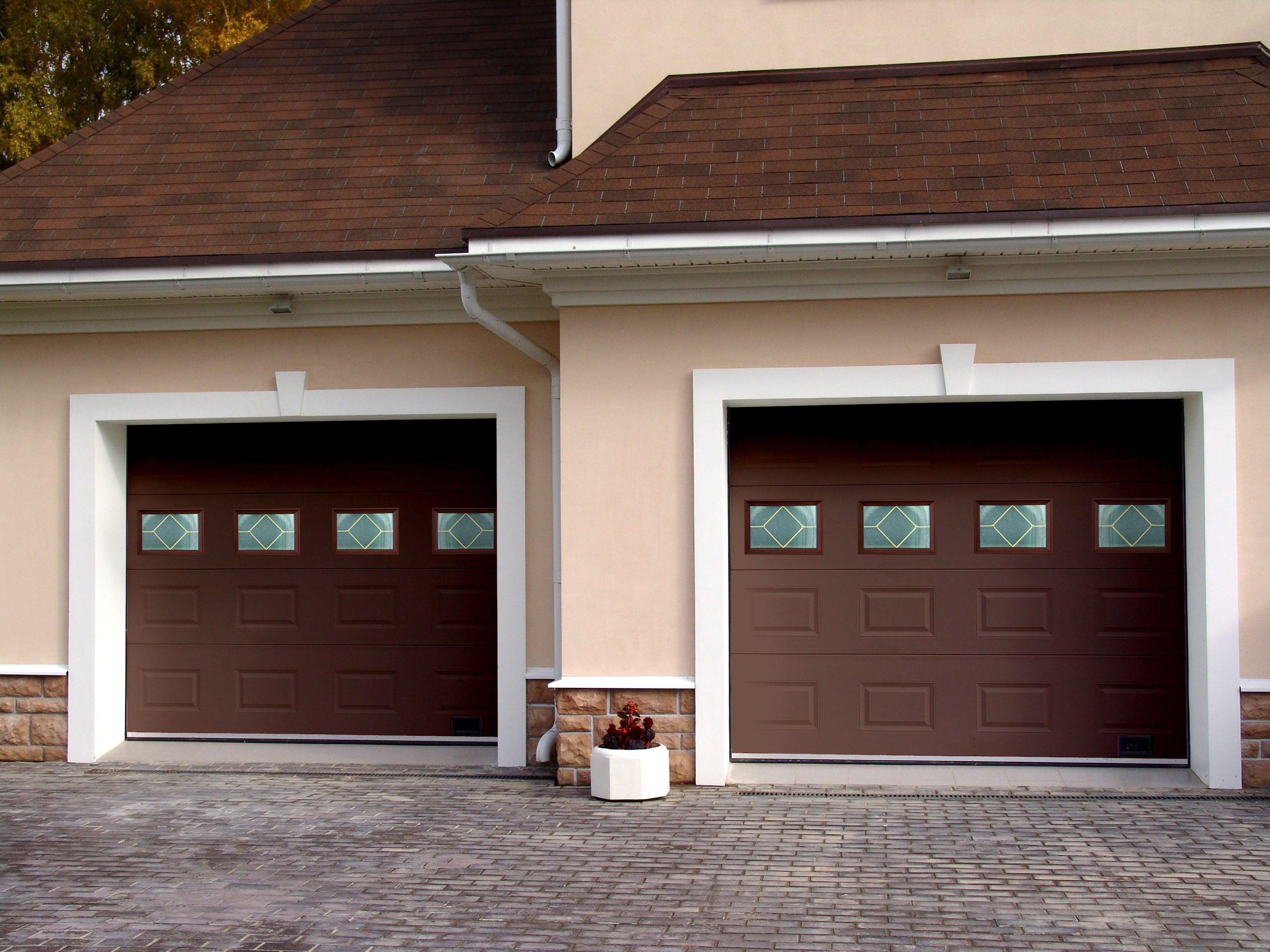 Купить электрические ворота для гаража купить гараж в кокошкино